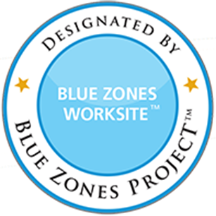 BlueZones Logo