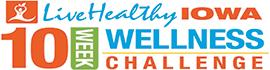 Live Healthy Iowa Challenge