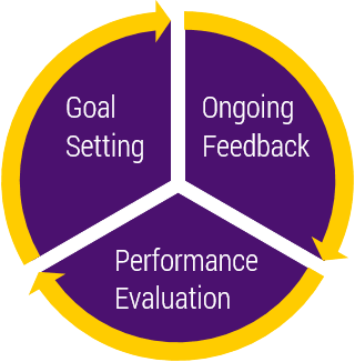 critical evaluation of performance of management Performance management is a much broader concept than performance  and  evaluating organisational, functional, team and individual performance.
