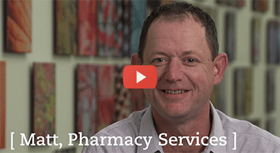 Matt Hosford, who leads Wellmark Pharmacy Services, explains what a drug formulary is