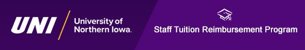Staff Tuition Reimbursement Logo