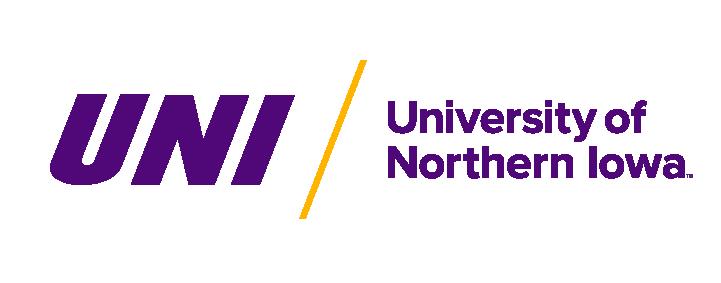 Unversity of Nothern Iowa logo