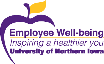 UNI Employee Well-being Logo
